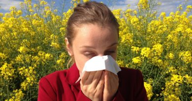 Traitement allergie sans ordonnance : c'est possible?