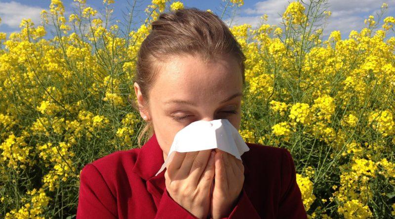 Traitement allergie sans ordonnance : c'est possible?