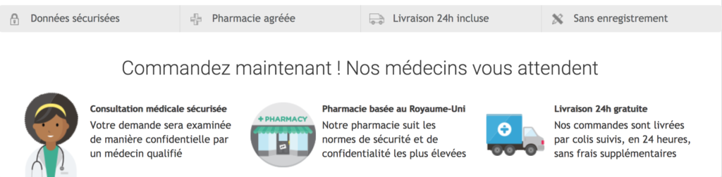 pharmacie en ligne-d'accord
