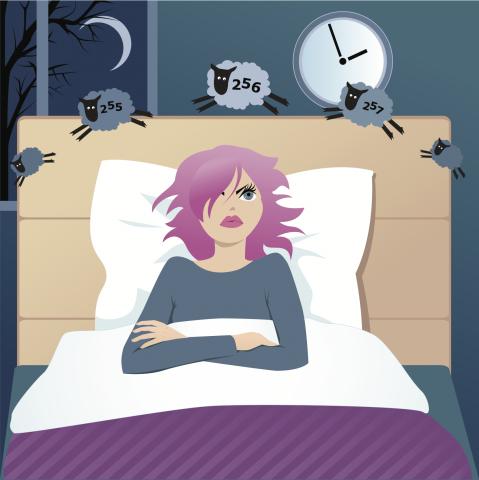 role-melatonine-sommeil-somnifere