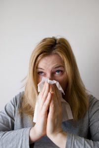 femme-allergique