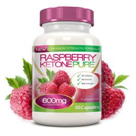 Le Rasberry Ketone : une gélule naturelle pour maigrir