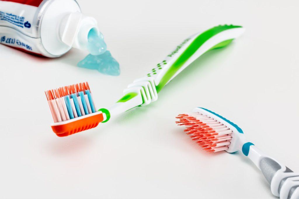 Avoir des dents blanches naturellement, ça n'a pas de prix