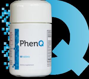 PhenQ se présente sous la forme de boite de 60 pilules minceur
