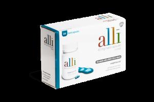 Acheter Alli en ligne, c'est possible !