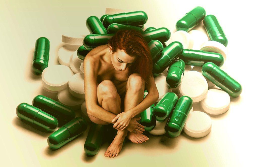 La cryolipolyse permet de maigrir naturellement, sans pilule ou comprimés !