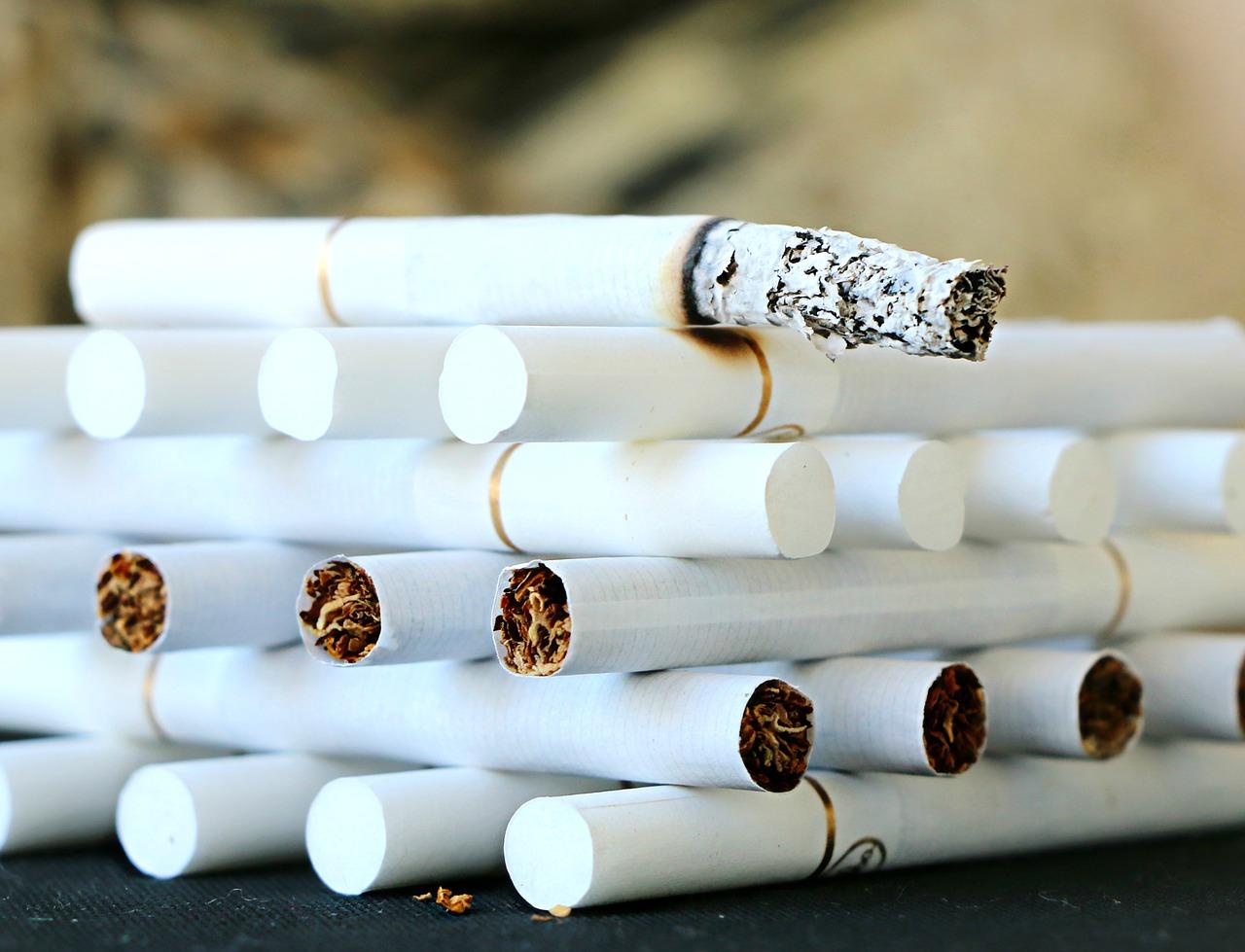 Même si elle n'est pas sans danger, la cigarette électronique permet à certains fumeurs de réduire leur consommation de tabac