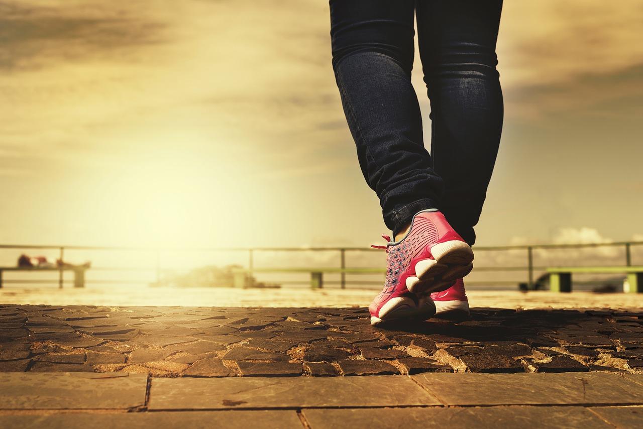 Le sport et certains exercices spécifiques peuvent aider à perdre son double menton