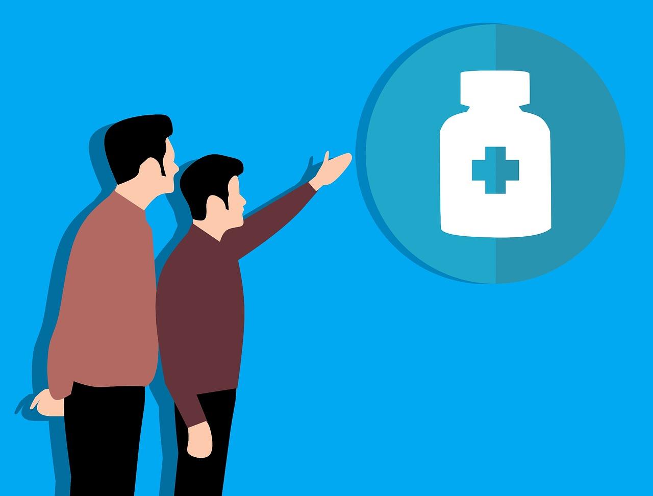 Viagra générique : où acheter du Sildenafil en pharmacie,  et à quel prix ?