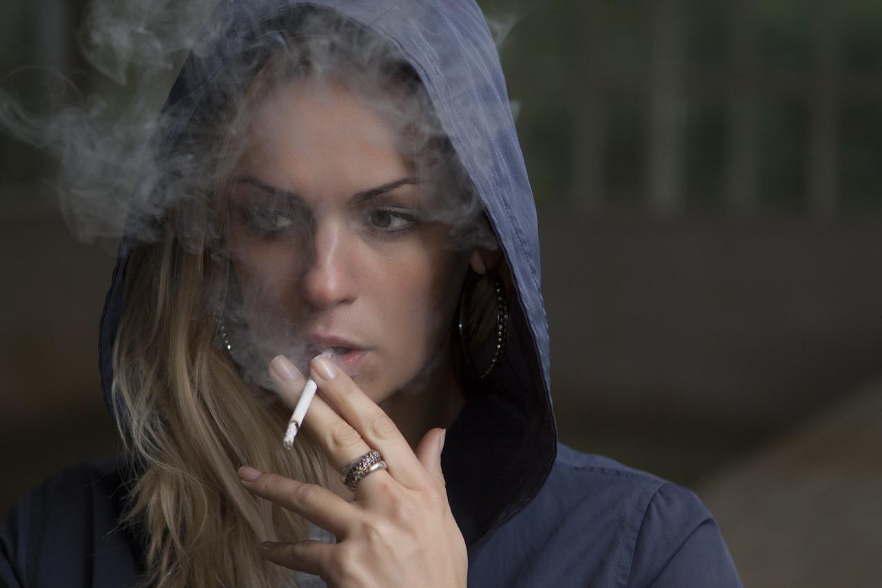 Ce que vous devez savoir avant d'arrêter la cigarette