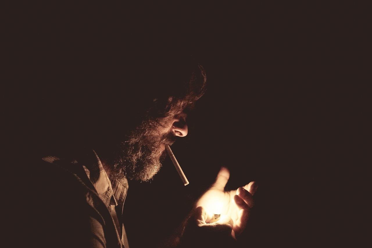 Le Zyban atténue la sensation de manque liée à l'arrêt de la cigarette