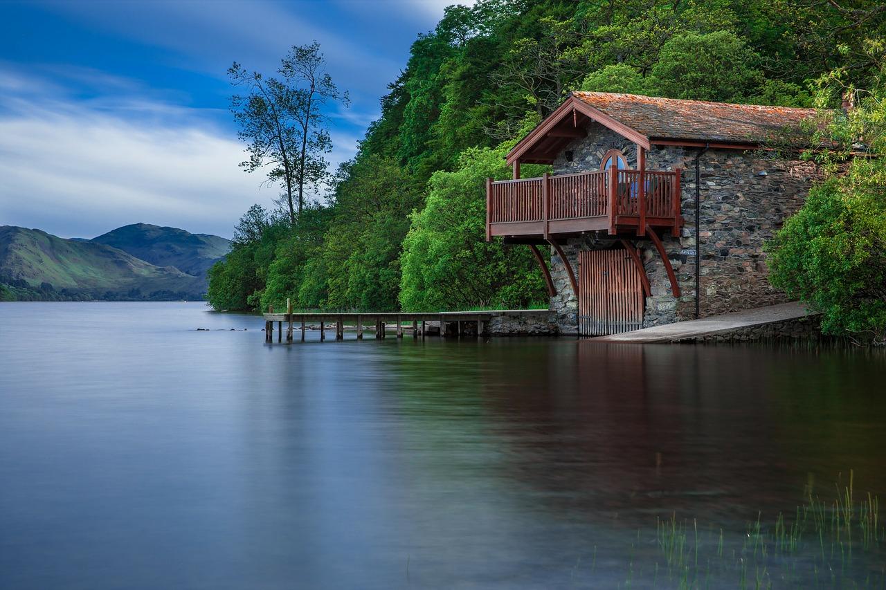 La spiruline est une algue qui pousse naturellement dans les lacs, sous les climats chaud