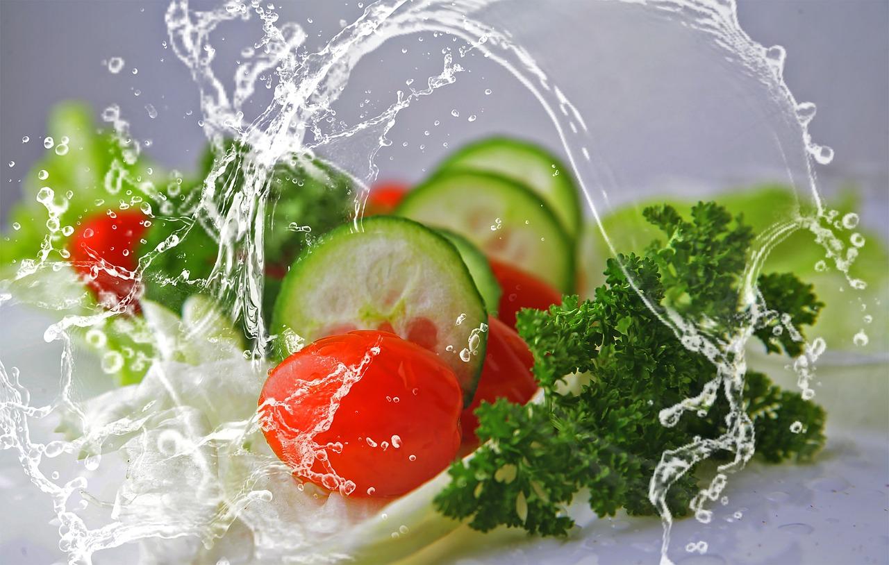 Des apports nutritifs importants sont l'un des atouts de la spiruline