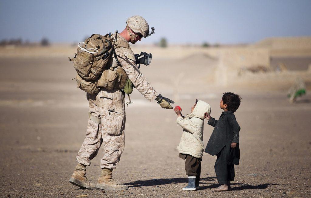 Militaires : surveillez certains critères spécifiques pour comparer au mieux les couvertures possibles