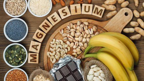 Cure de magnésium