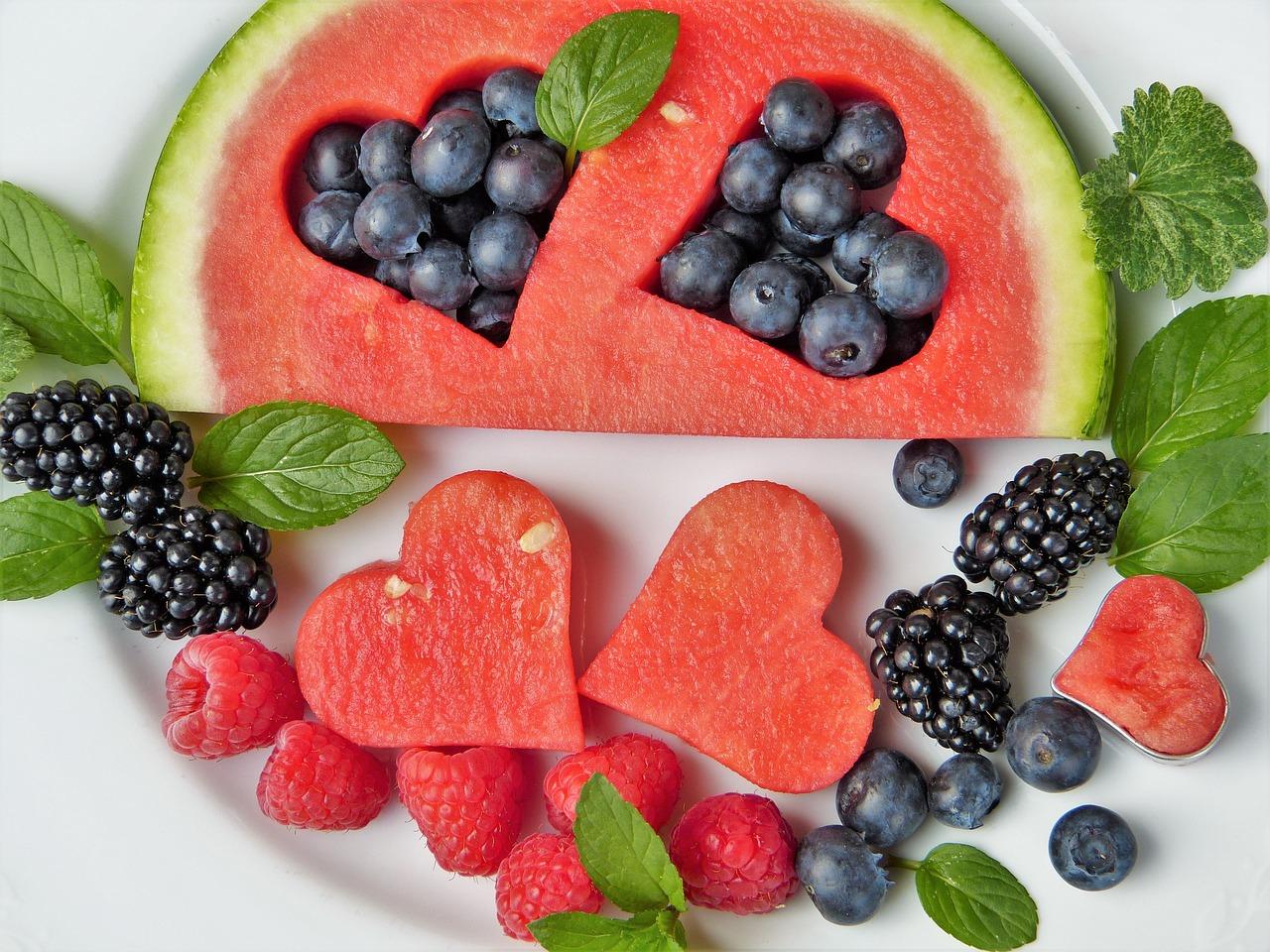 Aliments riche en antioxydant : comprendre L'ORAC