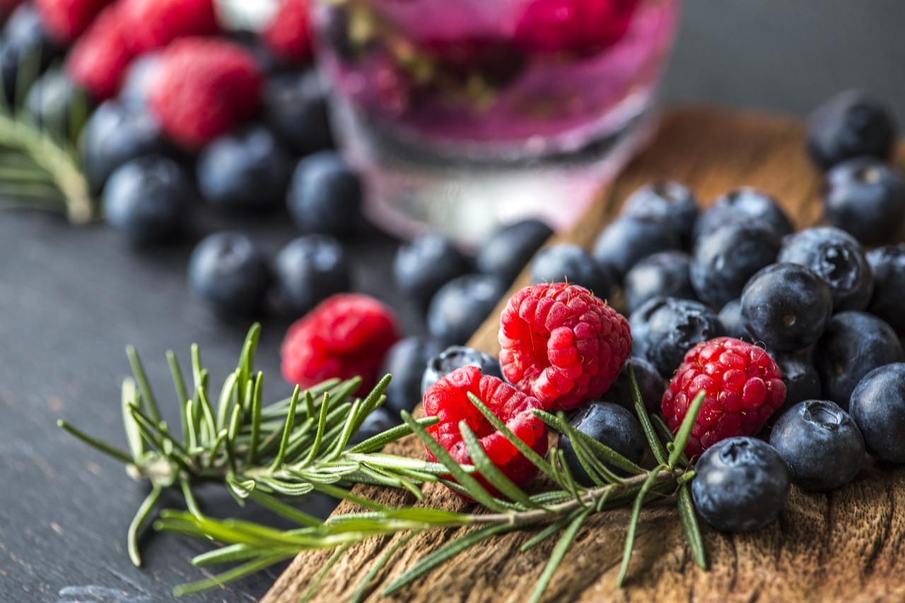Meilleur antioxydant naturel : aliments & compléments puissants