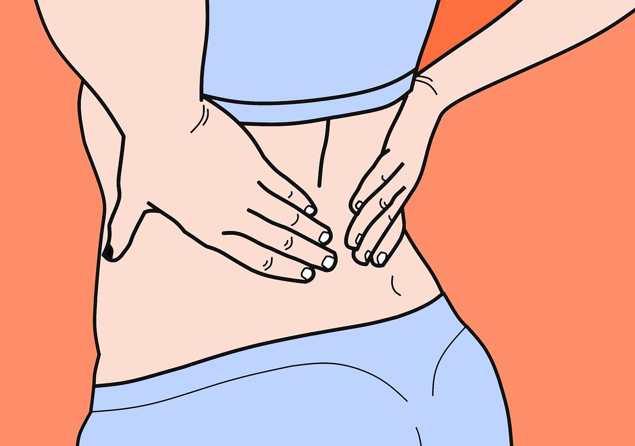 Mal de dos : que faire pour soulager la douleur ?