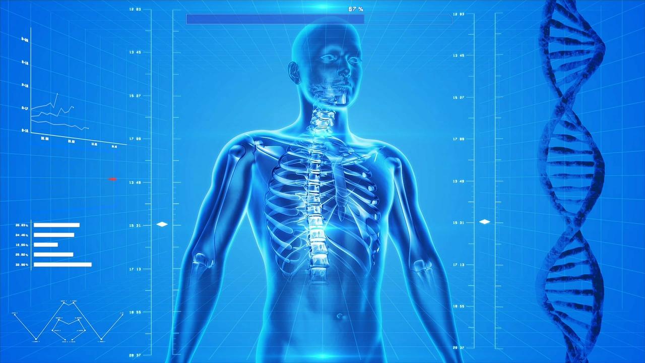 L'imagerie médicale est couramment utilisée pour diagnostiquer la cause du mal de dos chez le patient