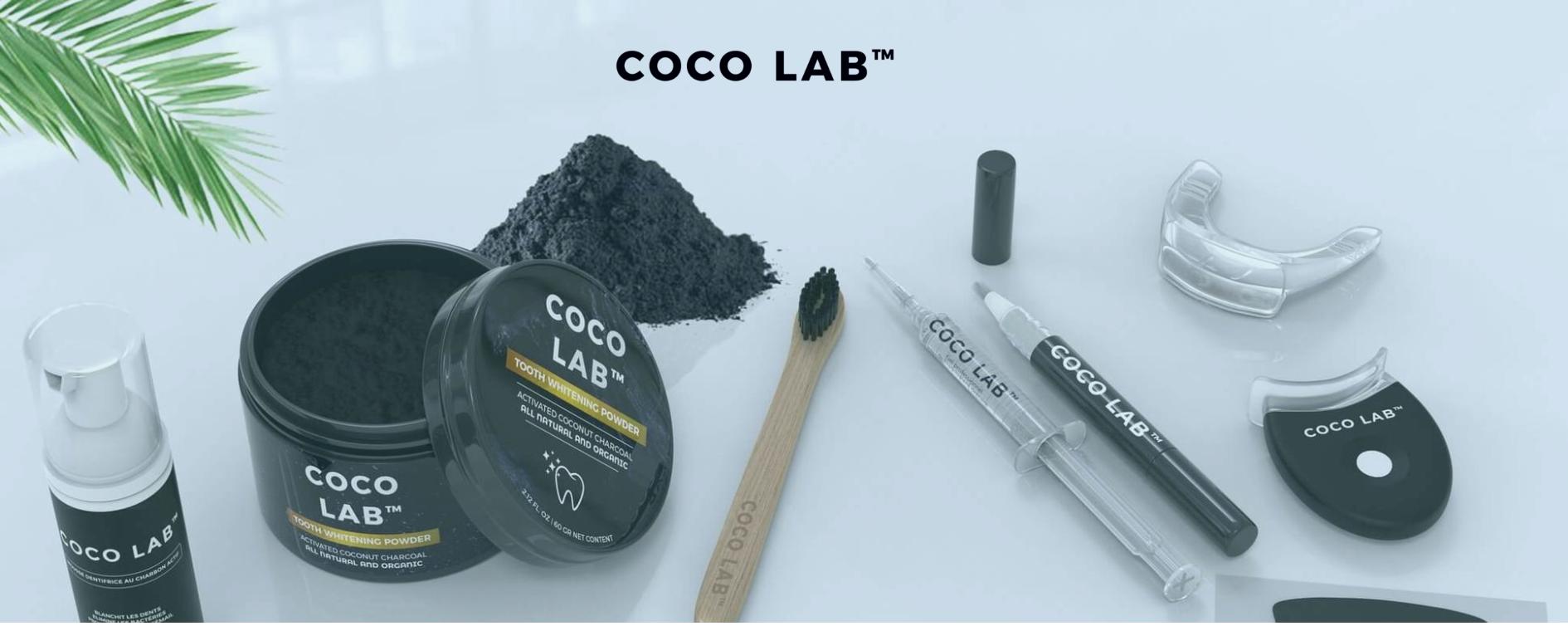 Avis Coco Lab : notre test complet sur ce kit de blanchiment dentaire