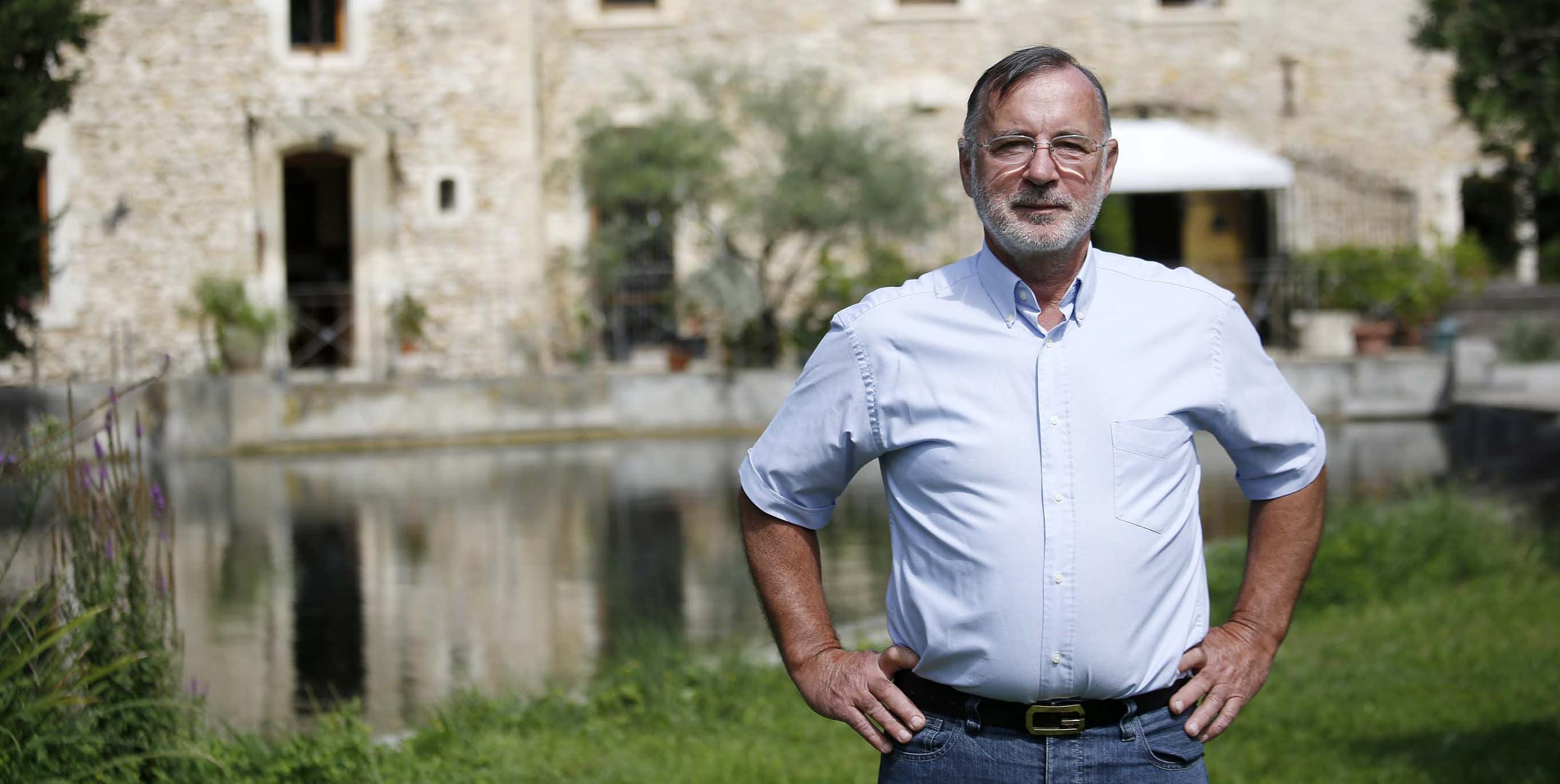 Dr Gérard Maudrux
